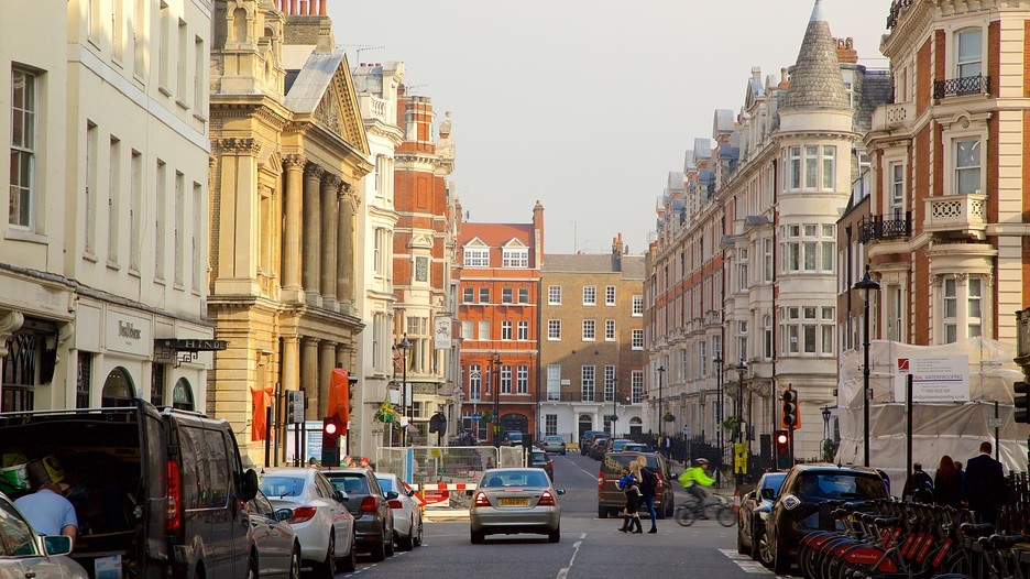 Marylebone Best Budget Restaurants