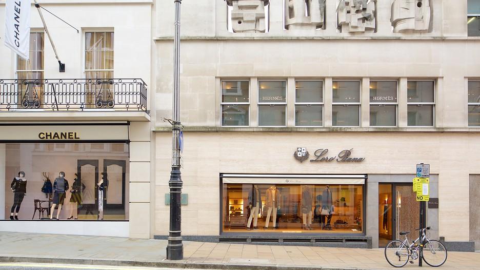 Boutique Hotel Central London | The Leonard