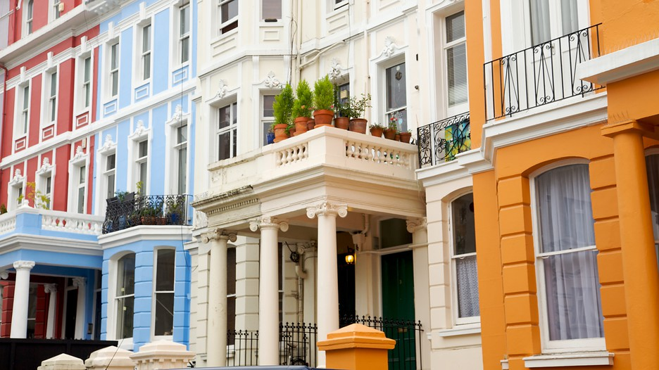 The best notting hill vacation packages 2017 save up to for House notting hill