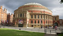 Royal Albert Hall - Londen