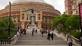 Royal Albert Hall - London (og omegn) - Tourism Media