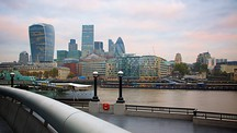 The City of London - London