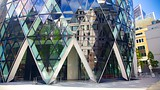 Edificio The Gherkin - Londres (y alrededores) - Tourism Media