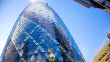 The Gherkin - Londres