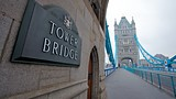 Tower Bridge - England - Tourism Media