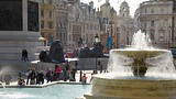 Showing item 8 of 90. Trafalgar Square - Tourism Media