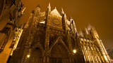 Westminster Abbey - London - Tourism Media