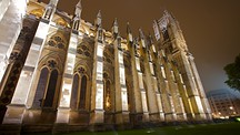 Westminster Abbey - London (og omegn)