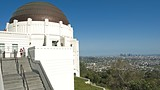 Griffith Observatory - Los Angeles - Los Angeles Tourism & Convention Board/Travis Conklin