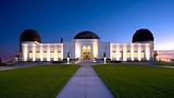Griffith Observatory - Los Angeles Tourism & Convention Board/Griffith Observatory