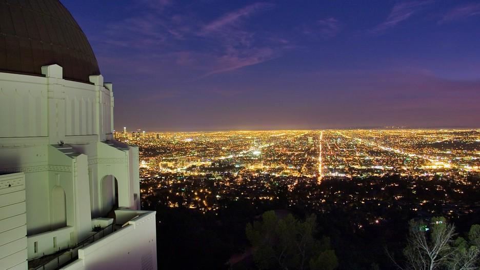 Griffith-Observatory-20403 ▷ 10 cosas qué ver y qué hacer en los Ángeles | Me voy de viaje ✅
