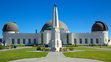 Griffith Observatory - Los Angeles - Tourism Media