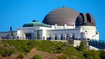 Griffith Observatory - Los Angeles (et environs)