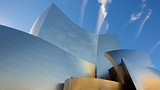Walt Disney Concert Hall - Los Angeles - Tourism Media
