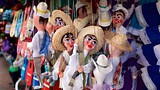 Olvera Street - Los Angeles - Tourism Media