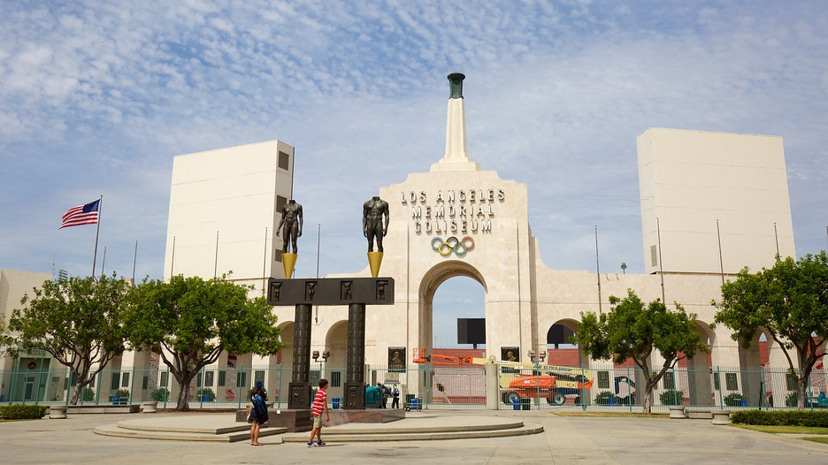 Hotels In Los Angeles California  Star