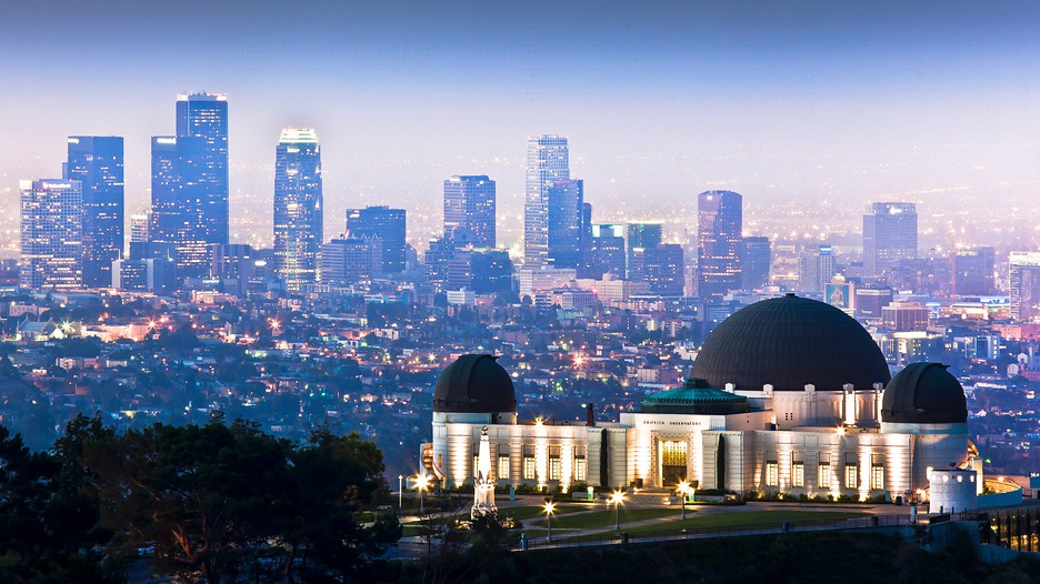 travel guides united states guide angeles
