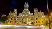 City Hall - Madrid