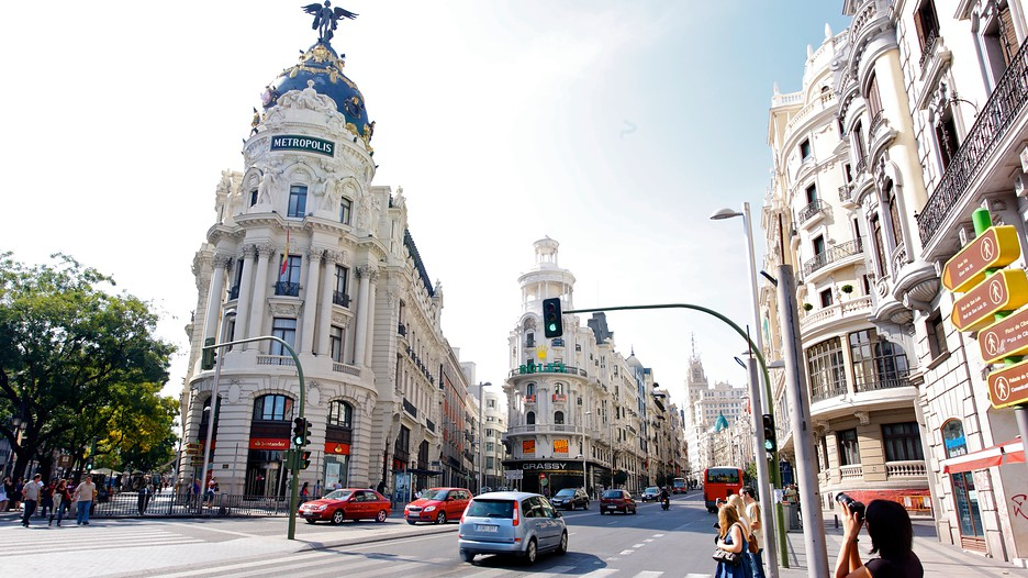 Gran Via Vacations 2017 Package Amp Save Up To 603 Cheap