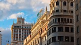Gran Via - Madrid - National Tourist Office of Spain