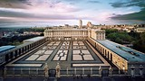 Palais royal - Madrid (et environs) - National Tourist Office of Spain