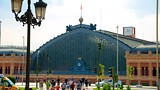 Atocha Railway Station - Madrid - Tourism Media