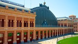 Atocha Railway Station - Madrid (og omegn) - Tourism Media