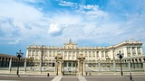 Palais royal - Madrid (et environs) - Tourism Media