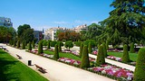 El Retiro Park - Spain - Tourism Media