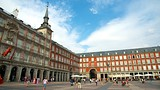 Plaza Mayor - Madrid (og omegn) - Tourism Media