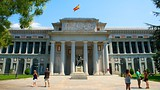 Prado-Museum - Madrid - Tourism Media