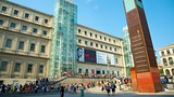 Reina Sofia Museum - Madrid - Tourism Media
