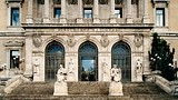 Biblioteca Nacional - Madrid (y alrededores) - National Tourist Office of Spain