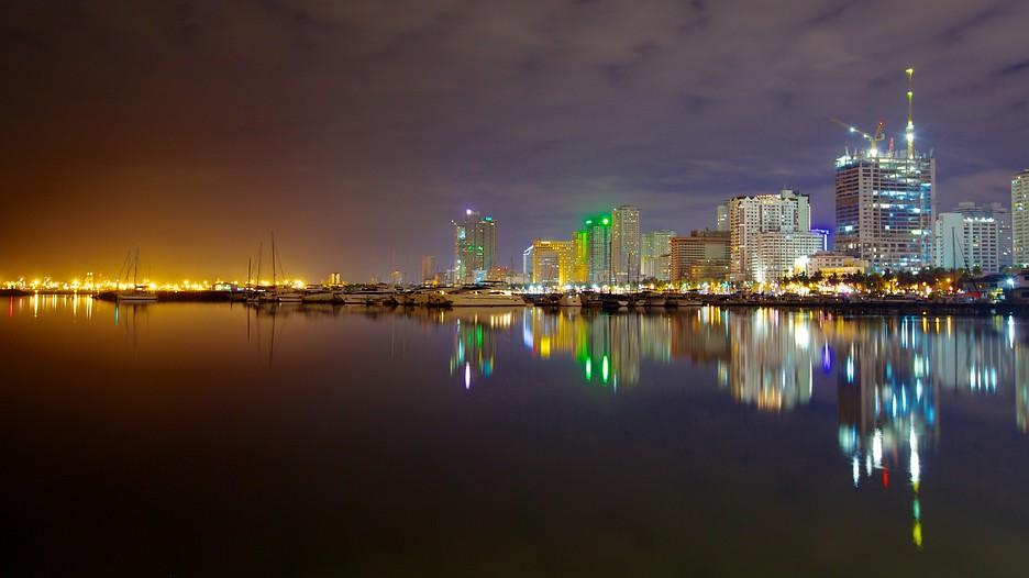 Twenty reasons to visit Manila
