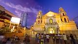Eglise Quiapo - Philippines - Tourism Media