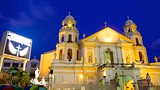 Quiapo Church - Manila - Tourism Media