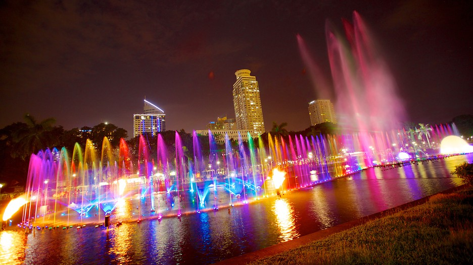 thesis tourism and rizal park Rizal park also known as luneta park or simply luneta, is a historical urban park  in the  rizal park is one of the major tourist attractions of manila situated by.