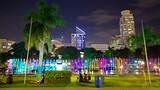 Rizal Park - Manila - Tourism Media