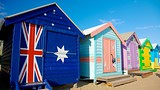 Brighton Beach - Melbourne - Tourism Media
