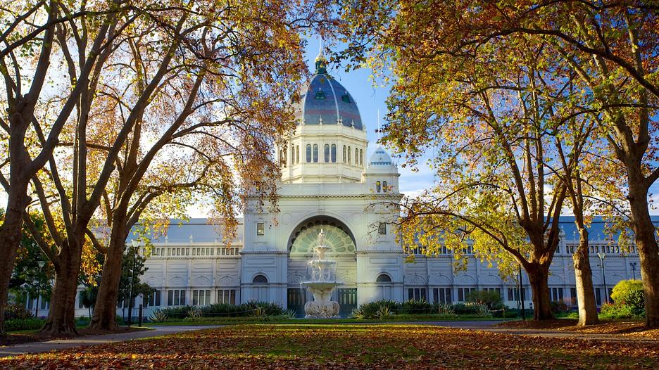 Kết quả hình ảnh cho Carlton Gardens  melbourne