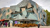 Federation Square - Australia - New Zealand and the South Pacific - Tourism Media