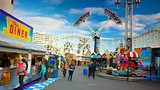 Showing item 76 of 83. Luna Park - Melbourne - Tourism Media