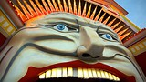 Showing item 66 of 83. Luna Park - Melbourne - Tourism Media