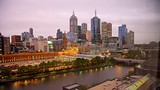 Melbourne CBD - Melbourne - Tourism Media