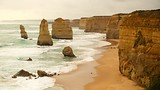 Twelve Apostles - Australia - New Zealand and the South Pacific - Tourism Media