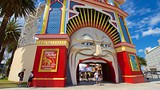 Luna Park - St. Kilda - Tourism Media