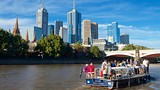 Southbank - Melbourne - Tourism Media