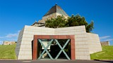 Shrine of Remembrance - Melbourne (dan sekitarnya) - Tourism Media