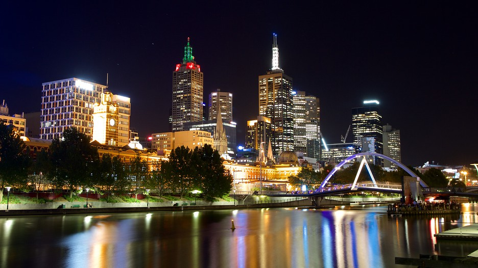 Holiday deals around melbourne
