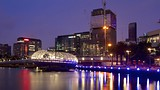 Docklands - Melbourne - Tourism Media